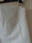 Robe de mariée T.36/38 - Occasion du Mariage