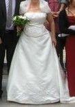 Robe de mariée T 48 - Occasion du Mariage