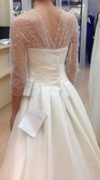 Magnifique robe de mariée T34 36 Duphot Pronuptia - Hauts de Seine
