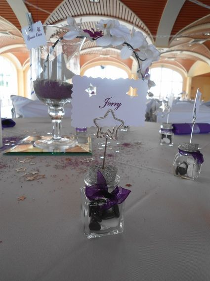 Wedding Planner - Décoratrices - Occasion du Mariage