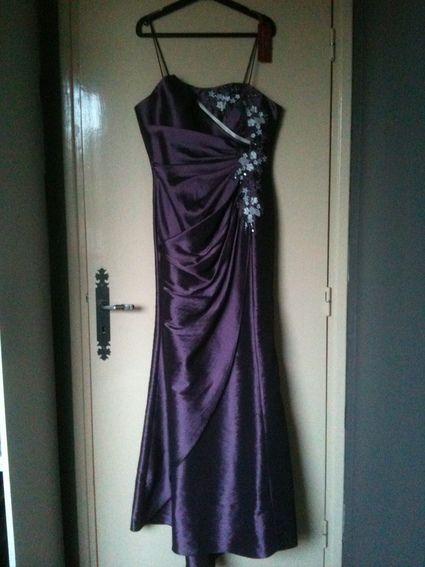 Robe de cérémonie pas cher pour mariage - Occasion du mariage