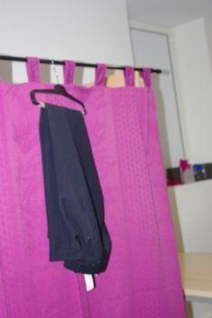 Pantalon de marié bleu marine T42 d'occasion pas cher - Occasion du mariage
