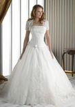 Magnifiques robes de mariées neuves pas cher d'occasion 2012 - Picardie - Somme - Occasion du Mariage