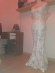magnifique robe Frédéric ALZRA - Occasion du Mariage