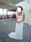 Robe de mariée pas cher San Patrick 2012 - Occasion du mariage