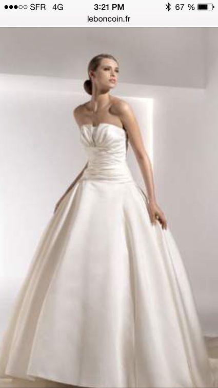 Robe de mariée Pronovias - Val de Marne