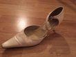 Chaussures de mariée Linéa raffaelli - Occasion du Mariage