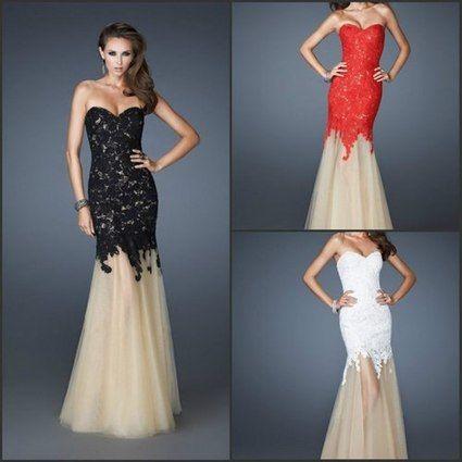 Robes de soiree occasion