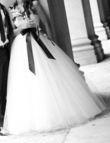 Très belle robe de mariée David Fielden pas cher d'occasion 2012 - Ile de France - Paris - Occasion du Mariage