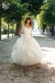 Robe de mariée Cymbeline T36 - Occasion du Mariage
