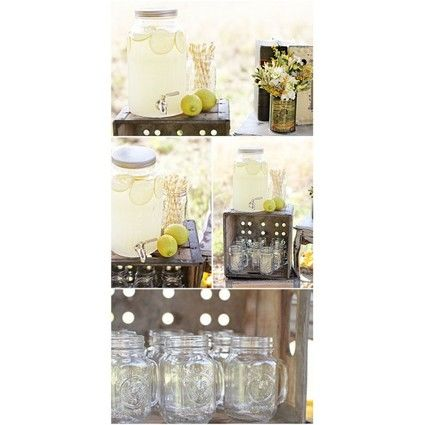 bonbonne en verre avec robinet verres assortis paris. Black Bedroom Furniture Sets. Home Design Ideas