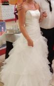 Robe de Mariée Juliette Mariage - Occasion du Mariage