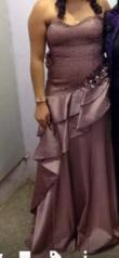 Robe de coktail chic - Occasion du Mariage
