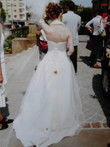 Robe de mariée Pronuptia T38+accessoires à Isle