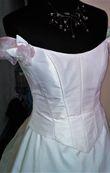 jolie robe de mariée - Occasion du Mariage