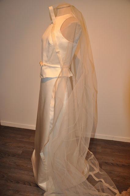 Affaire Robe de mariée Pronovias pas cher - Occasion du Mariage