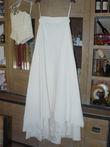 Robe de mariée Matrimonia fabriquée en France en 2012 - Occasion du Mariage