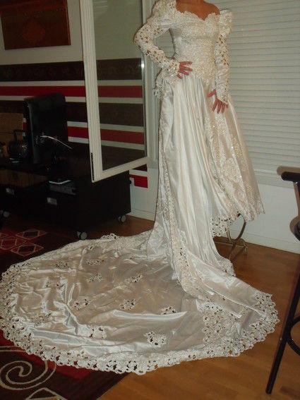 Robe de mariée pas cher Demetrios 2012 - Occasion du mariage