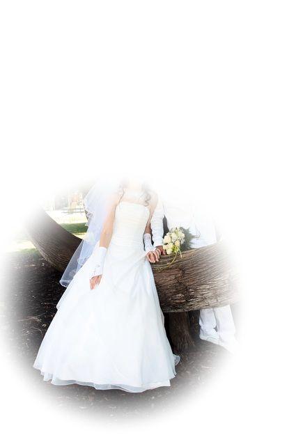 Réduction sur votre robe de mariée Point Mariage 2012 - Occasion du Mariage
