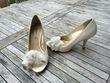 Chaussures de mariage - Occasion du Mariage