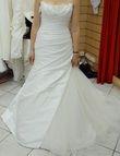 Robe de mariée T40-42 Modeca 2013 - Occasion du Mariage
