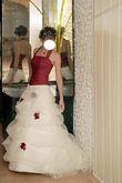 Robe Emilie Després - Occasion du Mariage