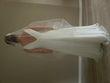 Robe et voile de mariage Malia J modèle Brigella