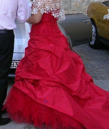 Robe de mariée - Vaucluse