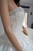 Robe de mariée de créateur à Paris