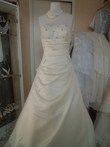 Robe de mariée neuve pas cher taille 38 au 42 - Occasion du Mariage