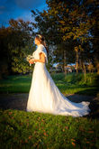 Robe de mariée t36/38 - Ile et Vilaine