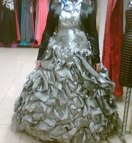 Robe de mariée pas cher en Savoie 2012 - Occasion du Mariage