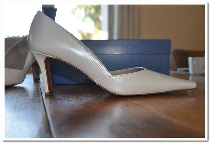 Chaussure escarpin mariage pas cher - Occasion du Mariage