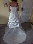 robe bustier - Occasion du Mariage