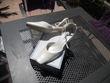 chaussure mariee - Occasion du Mariage