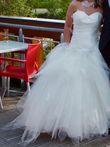 Robe de mariée, taille 40 - Occasion du Mariage