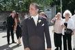 Costume de mariée complet couleur chocolat - Occasion du Mariage