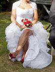 Pièce unique réalisée sur mesure - Occasion du Mariage