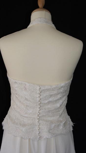 Robe de mariée Cymbeline pas cher à Montpellier - Occasion du mariage