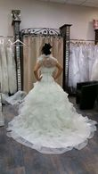 Robe de mariée TOMY - Var