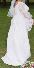 Robe Alexis mariage T. 44/46 - Occasion du Mariage