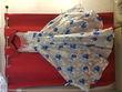 robe de cérémonie  - Var