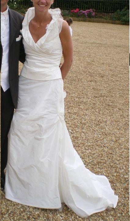 Robe de mariée Rosi Strella d'occasion