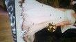 robe de mariee blanche  - Maine et Loire