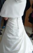 Jolie robe bustier T.36 - Occasion du Mariage