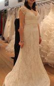 Robe de mariée modèle  - Occasion du Mariage