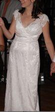 Robe de mariée modèle  - Indre