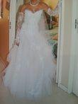 Robe de mariée de cymbeline - Occasion du Mariage