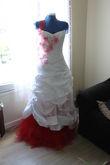 robe de mariée - créatrice de mode. - Occasion du Mariage