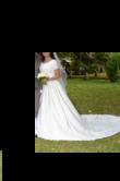 Belle robe de mariée - Occasion du Mariage